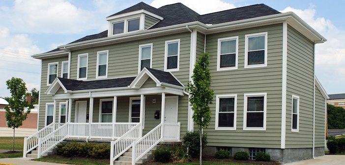 multifamily investing things to consider