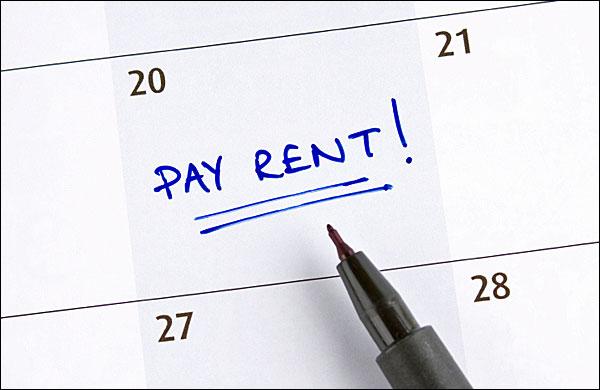 rent collection techniques